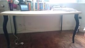 Stylish Ikea Desk Lalle/Llimpen