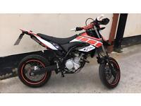 *Price drop* Yamaha supermoto road legal Wr125x
