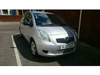A Toyota yaris t2 for sale