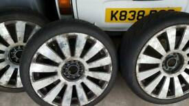 "18""alloys vw"