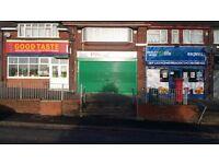 Shop to let - Oldbury Area