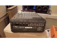 Mackie Onyx 1220 12 Channel Mixer - £150 ONO