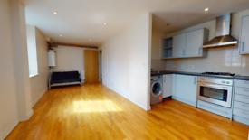 1 bedroom flat in Central House, Cambridge Road, Barking IG11
