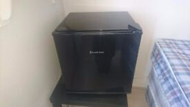 Russell Hobbs mini fridge - excellent condition