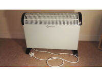 Convector Heater - excellent condition, boxed