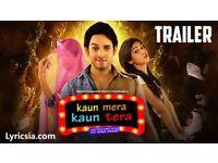 Best Movie Kaun Mera Kaun Tera (2017) Lyrics - Lyricsia