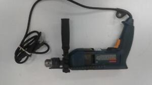 Bosch Corded Hammer Drill (1) (#103727) (OR101481) We Sell New and Used Tools!