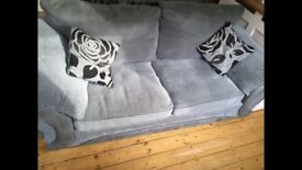 3 seater sofa, vg condition