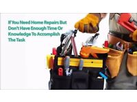 Handyman, Fixing, Repair, Locks, Assembling, Painting, Laminating Floor, Garden Fence & sheds, CCTV