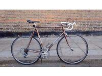 COLNAGO Super Racer Bike Columbus Steel Frame kkk