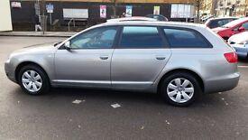 Audi a6 2.7 Quatro 2005y ,low miles,long MOT