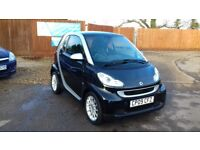 VERY LOW MILEAGE DIESEL AUTOMATIC SMART & FULL SERVICE HISTORY