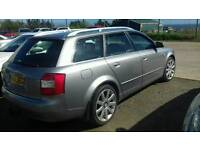 Audi a4 avant 1.9 tdi for sale