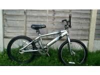 """Trek bmx 20"""" wheel bike"""