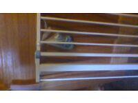 Stair Gates:- Lindam