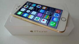 iPhone 6s 32gb on o2