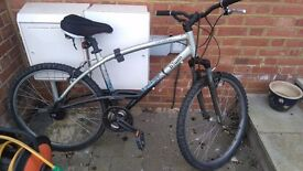 SPARES/REPAIR - Bikes and bike parts for sale