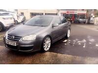 VW JETTA 2007 £2650