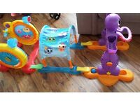Little tikes baby activity gym