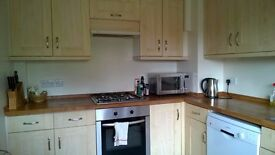 Bright double room in a great location
