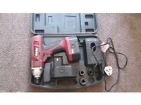 Clarke CIR24B 24V Torque Cordless Impact Wrench & Case