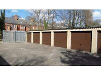 Lock up Garage / Storage Unit, Princess Ave., Hull
