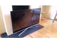 """Samsung 43"""" Full HD 1080p WiFi Smart TV with Freeview LED TV £240"""