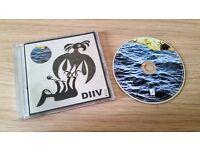DIIV Oshin CD