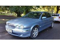 2005 jaguar x type 2.0 diesel