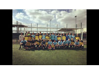 Goldfingers FC - Saturday Wimbledon Prem Club Looking For New Football Players