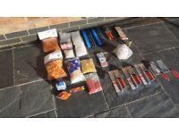 Tiling kit rubi trowels fugi kit 2mm spacers and lots more