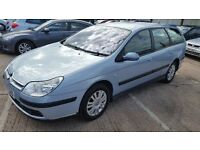 Citroen C5 1.6 HDi 16v Design 5dr *AA Mechanical Report Included*