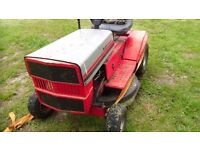 Lawnflite ride on lawn mower