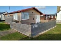 2 Bed Detached Chalet Holiday home for sale at South Shore Holiday Village near Bridlington (1267)