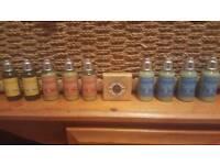 L'Occitane Toiletries & Shea Butter Soap Value £32+