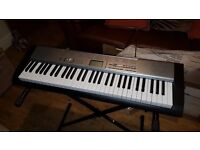 Casio LK120 Key Lighting Keyboard.