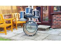 Drum Kit Premier & Beverley