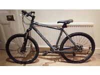 Alpine Bikes Glenmore Mountain Bike