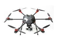 LOST TAROT 680 PRO DRONE