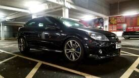 Vauxhall Astra VXR 2.0t 240 bhp 66k miles 2 owners