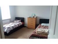 Room Share wth Indian Female IT Prof at Wembley Park in a family home Available on rent Immediately