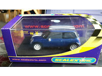 SCALEXTRIC Collection individual items or job lot.