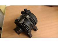 ford focus mk2 1.6 tdci alternator