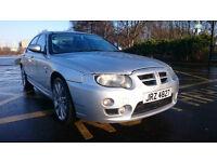 2004 MG Zt+ 2.5 V6 190
