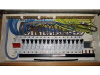 Electrician East London
