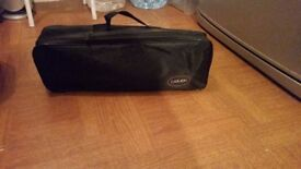 CARMEN STOMACH WEIGHT LOSS VIBRATE BELT SELLING FOR £10 HARDLY BEEN USED