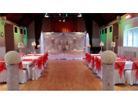 Subud Barnet Centre/halls for hire/regular users/one-off events, party