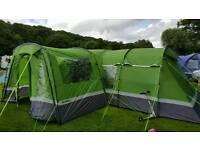 kalahari 8 tent