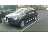 VOLVO XC90 54 PLATE FULL SERVICE HISTORY ONLY 98K MILES