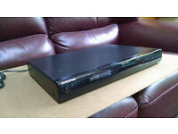 Samsung HDD/DVD Multi Recorder +160GB HDD (no remote)